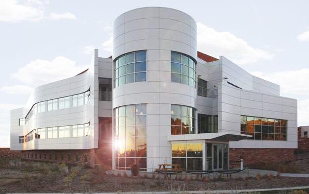BSO Building