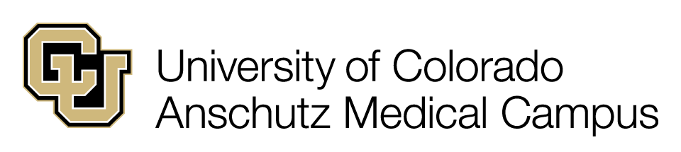University of Colorado Anschutz Medical Campus logo