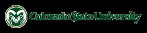 Colorado State University wordmark