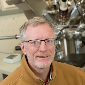 Dr. Patrick McCurdy