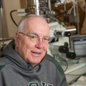 Dr. Roy Geiss