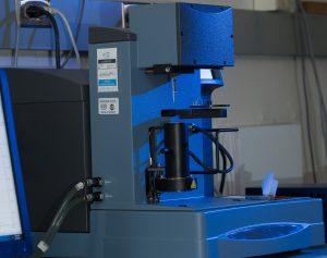 TA TGA Q500 Thermogravimetric Analyzer