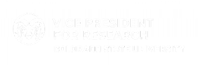 Office of the Vice President for Research wordmark