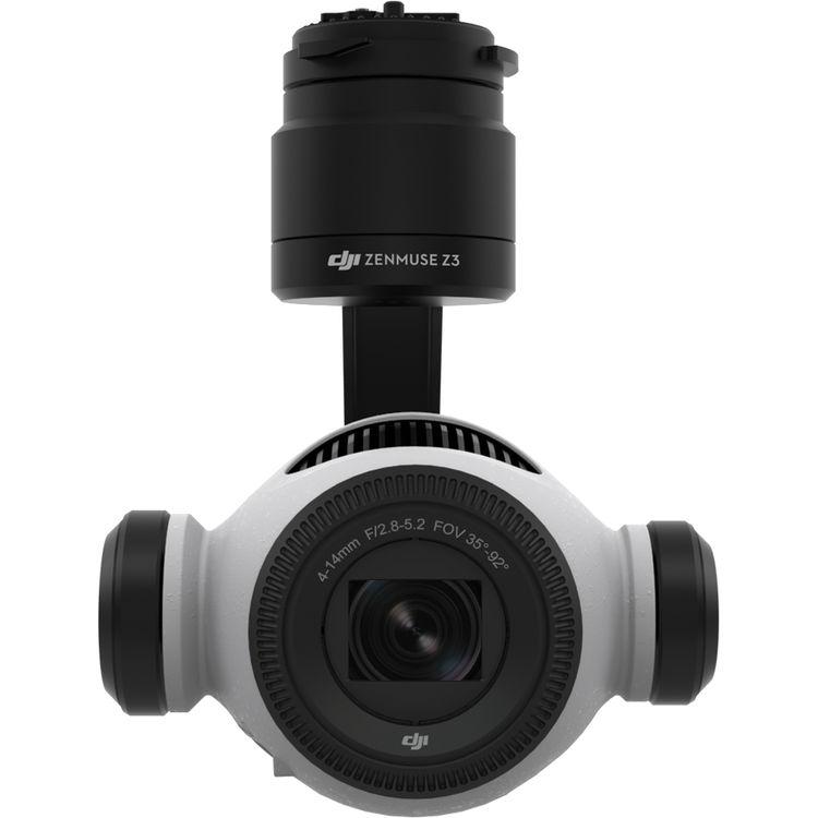 X3 Camera