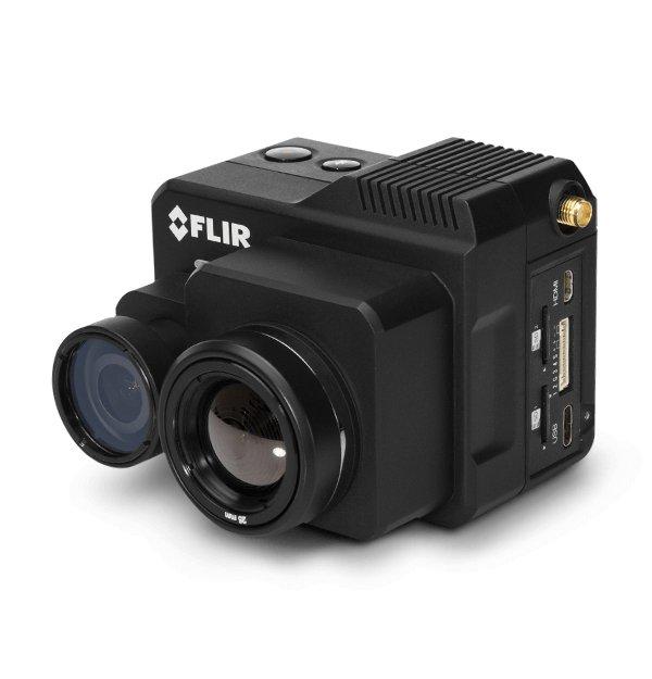 Flir Dou Pro R 640/512 13 MM