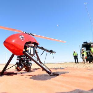 Xcel Drone Demo