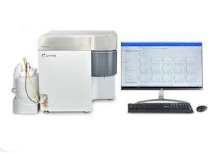 Cytek Aurora Spectral Cytometer
