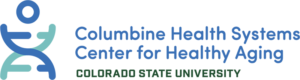 Columbine Health System Center for Healthy Aging logo