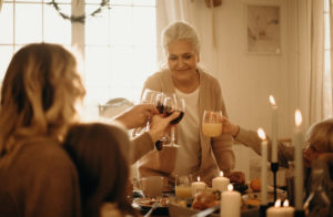 Healthy Aging Nutrition