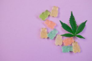 Cannabis Use in Older Adults: State of the Evidence
