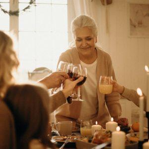 Healthy Aging Nutrition