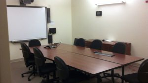 A114 Conference Room, View 2