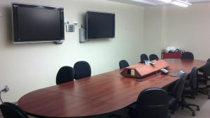 A115 Conference Room, View 2
