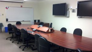 A115 Conference Room, View 1