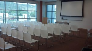 D100 Conference Room, View 2