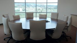 D200 Conference Room, View 1