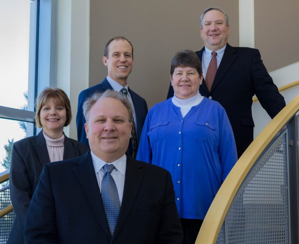 Infectious Disease Research Center Leadership Team