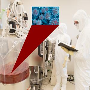 BioMARC HIV vaccine