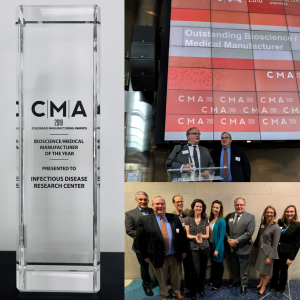 CMA Bioscience Awards