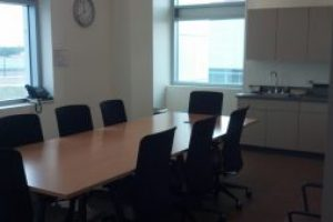 D123 Conference Room, View 2