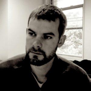 Mike Wilkins - Headshot
