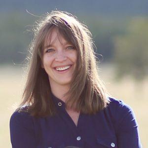 Tiffany Weir
