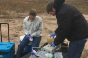 Understanding microbial communities in fractured shales goal of NSF-sponsored project