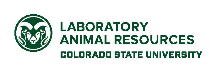 lab animal resources logo