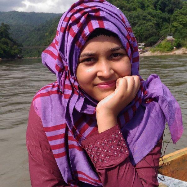 Nipa Khair