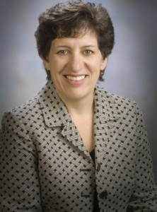 Ellen Fisher Senior Faculty Advisor