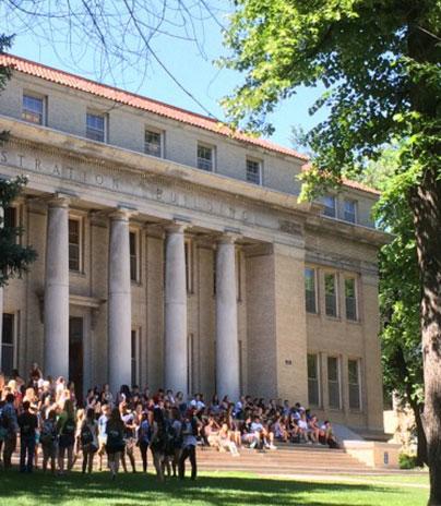 CSU Graduate School