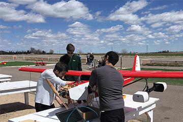 CSU Drone Center