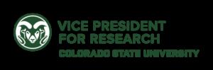 CSU OVPR logo