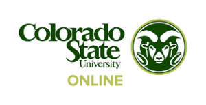 CSU online logo