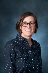 Gretchen Kroh, Biology