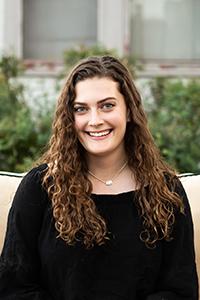 Lauren Cosper at Colorado State University