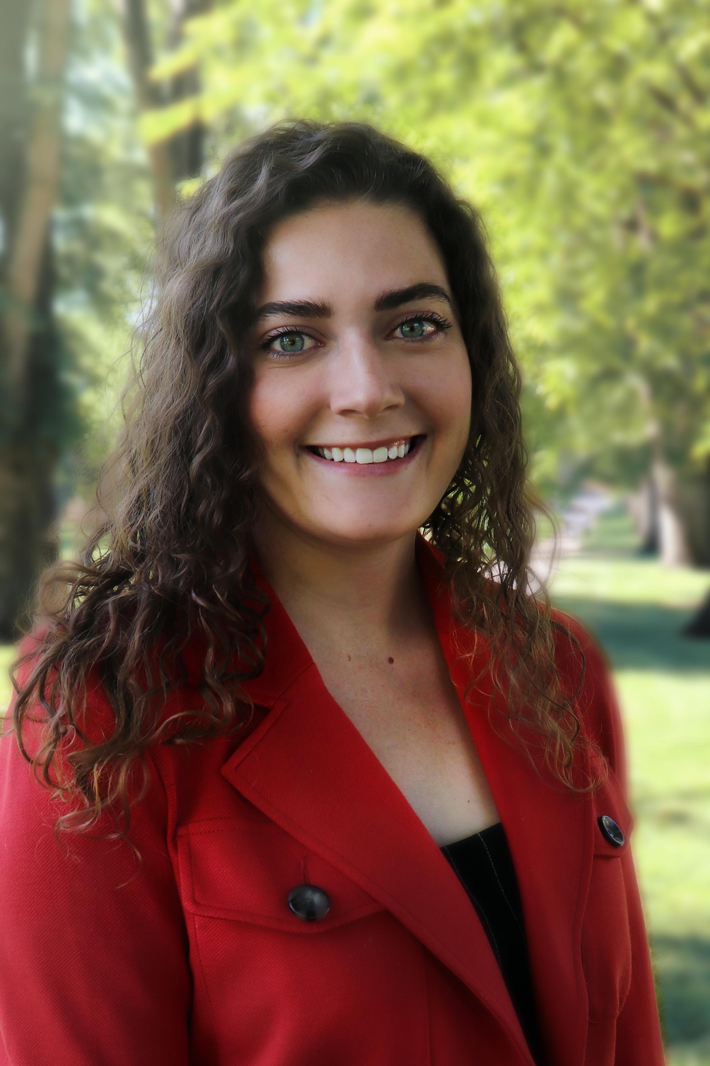 Lauren Cosper