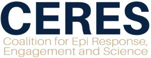 CERES Coalition for Epi Response, Engagement and Science