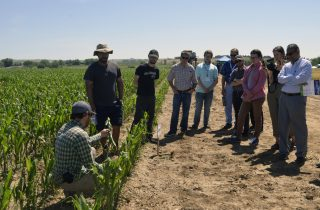 Ag Energy Field Day Participants