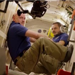 NASA twins research study at CSU