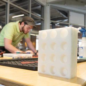 Rapid Prototyping Lab