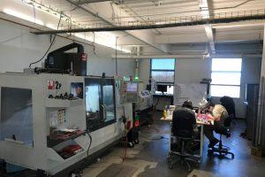 Core Facilities: Rapid Prototyping Lab