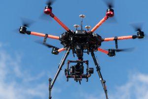 drone-in-sky