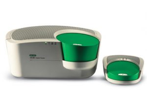 Digital Droplet PCR System